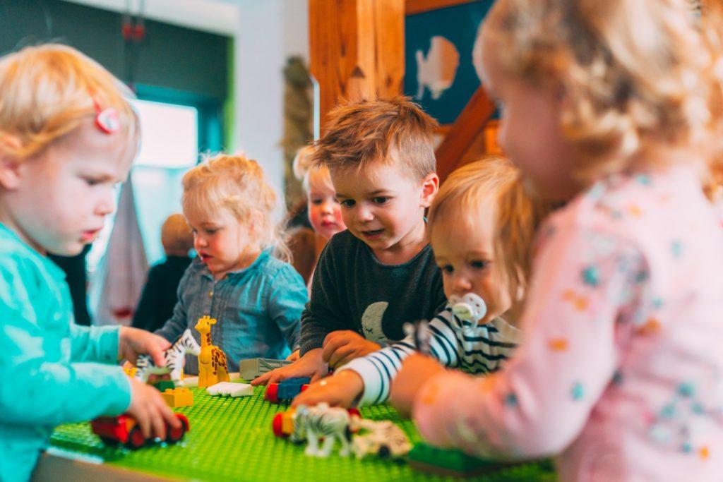 Ontwikkeling-pedagogie-kind