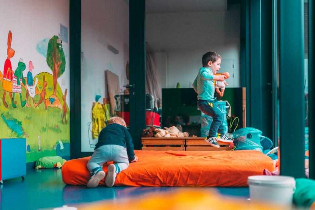 Kindjes-kinderdagverblijf
