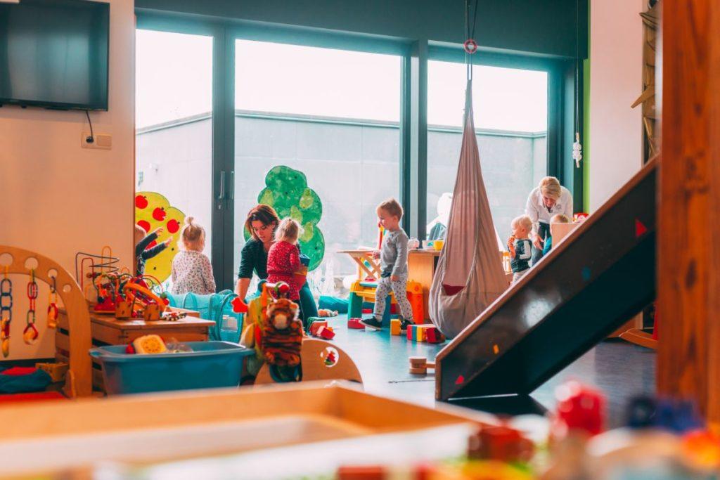 Overzicht-kinderdagverblijf